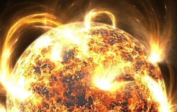 Россиян предупредили о магнитных бурях в феврале