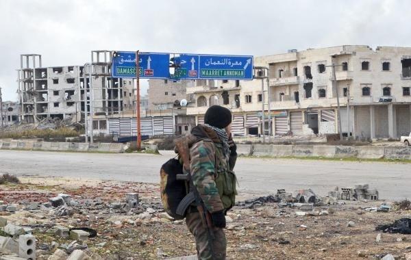 В Сирии обостряется противостояние России и США