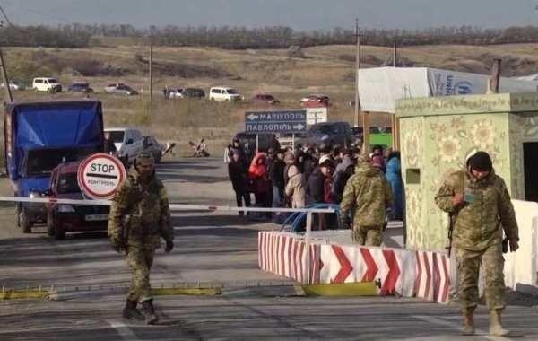 Донбассу предрекли новый виток вооруженного конфликта
