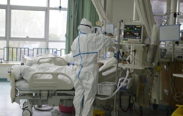 Количество жертв коронавируса превысило 1000 человек