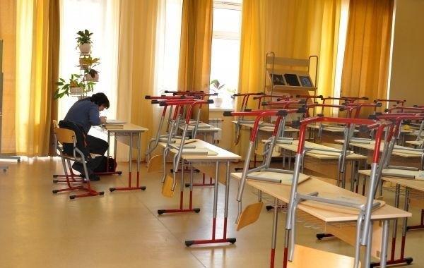 В Череповце закрыли все школы из-за вспышки гриппа