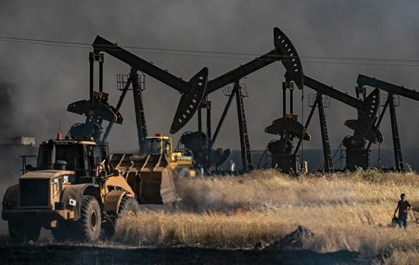 Шойгу: США грабят нефтяные богатства Сирии