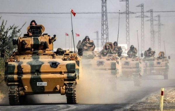 Турция готова объявить войну Сирии