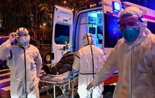 Число погибших от коронавируса в Китае вновь выросло