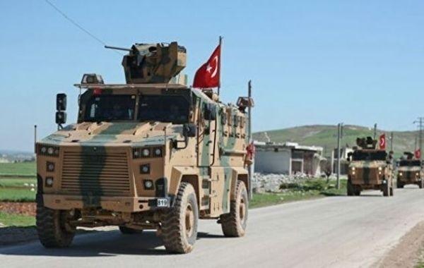 В сирийском Идлибе массово погибли турецкие военные