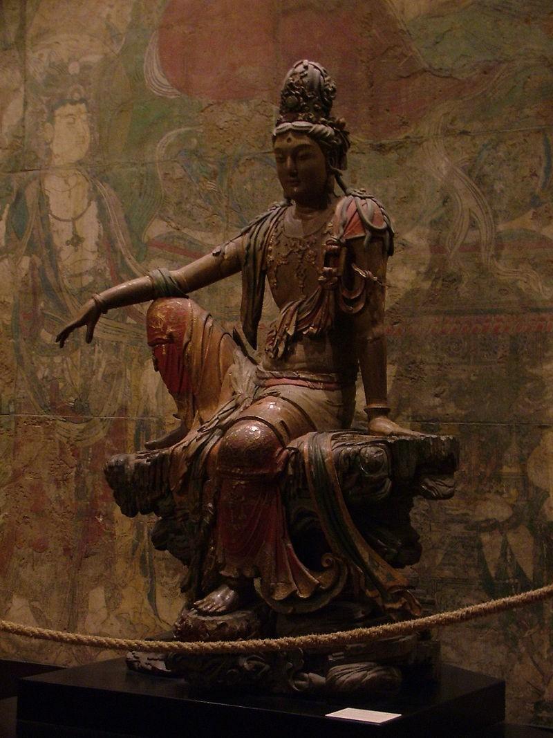 Тантра и власть – «религия» элит?