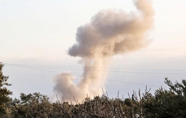 Турецкая армия понесла наибольшие потери в Идлибе за все время боев в Сирии