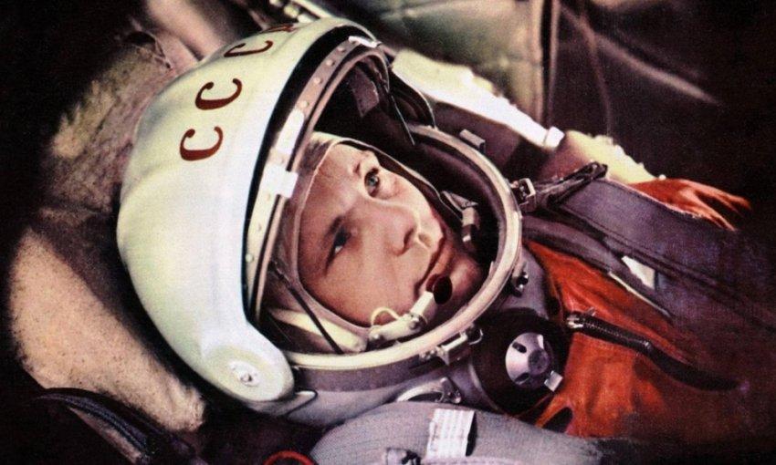 ТОП-10 жизненно опасных ситуаций Гагарина в космосе