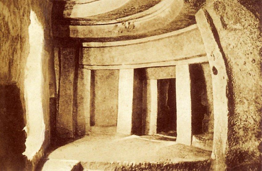 Древние цивилизации использовали звук для общения с умершими