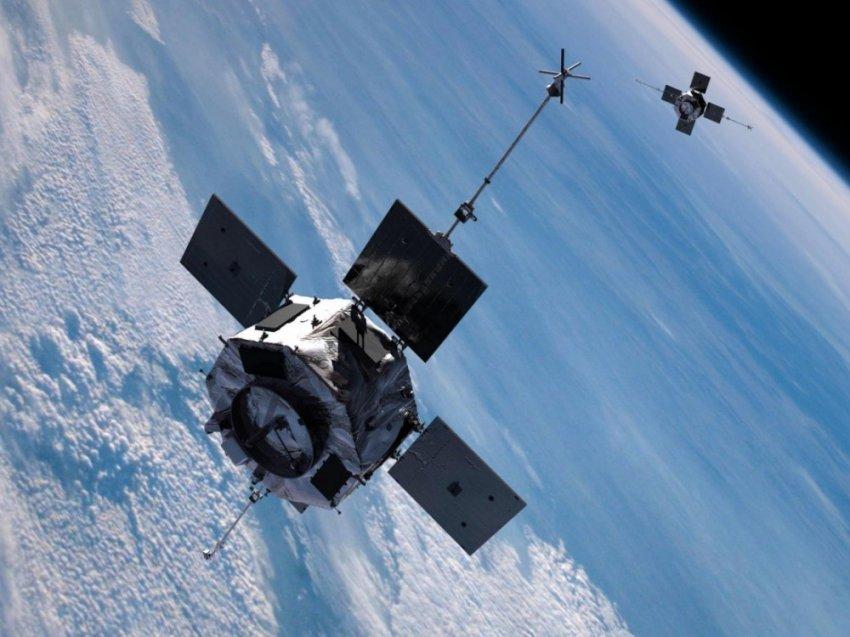 Сверхсекретный российский спутник взволновал американских военных