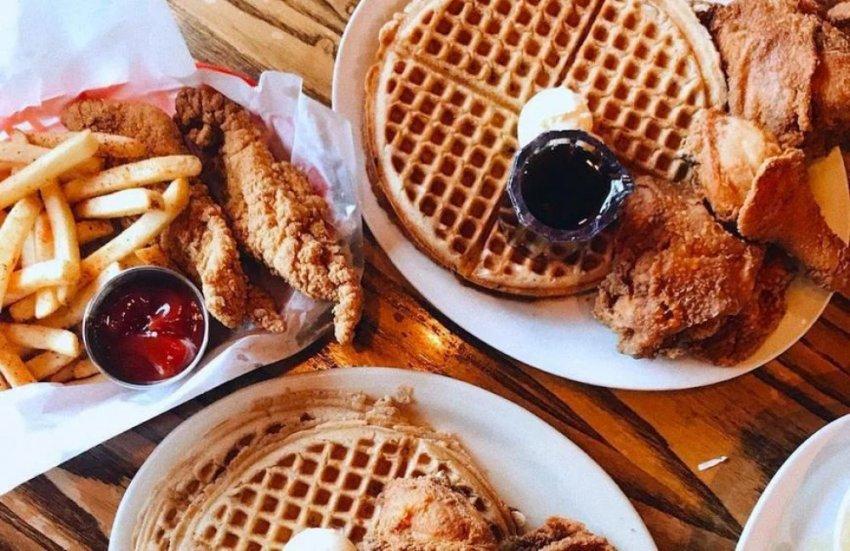 Западная диета за неделю приводит к нарушению гиппокампа
