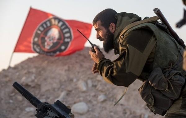 Сирийская армия провела ряд успешных операций