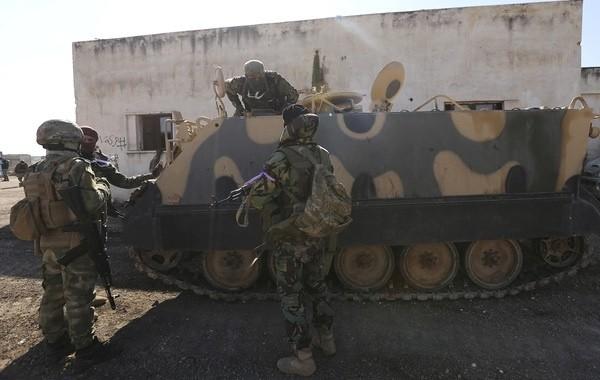 Ситуация в Идлибе накалилась до предела