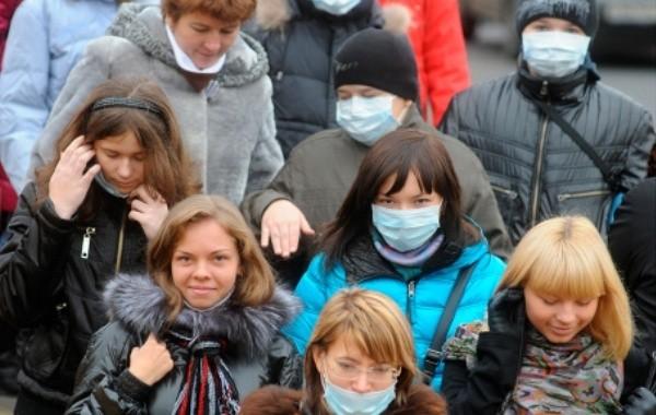 В Москве введен режим повышенной готовности из-за коронавируса