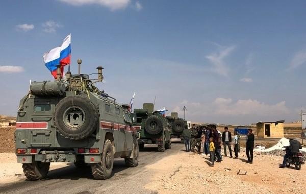 Россия договорилась с Турцией о перемирии в Сирии