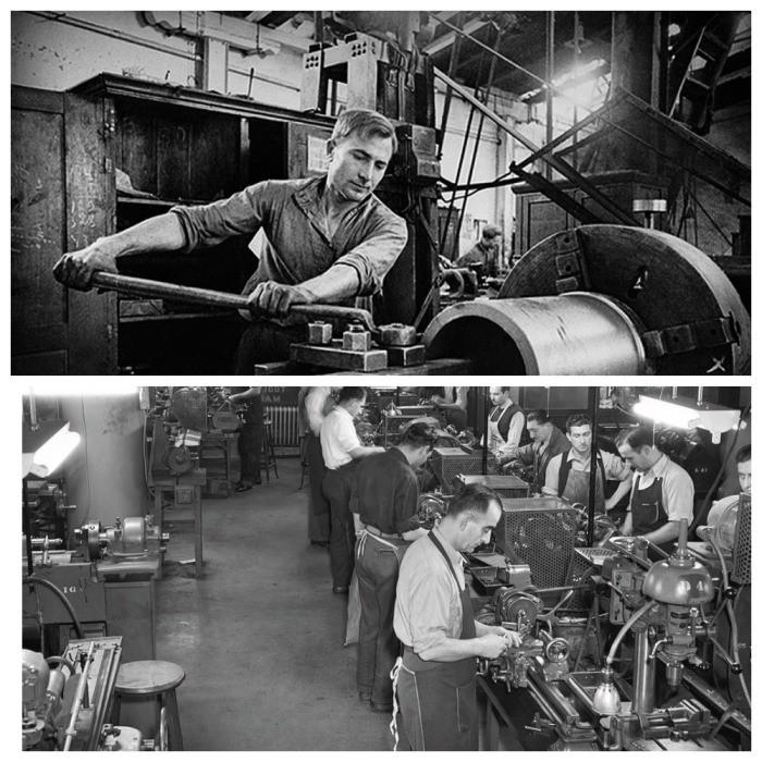 ТОП-5 высокооплачиваемых профессий СССР, которыми гордились