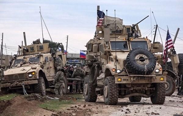 Российский военный погиб в Сирии