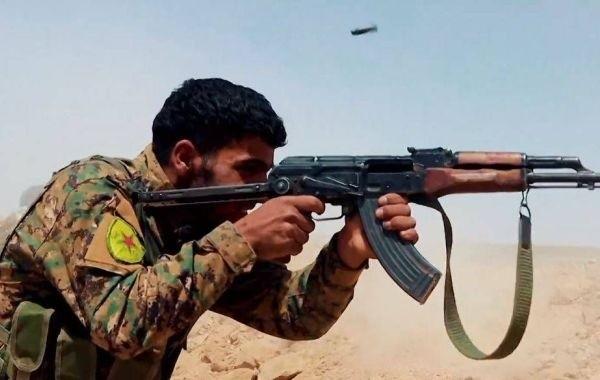 В сирийском Идлибе снизилось количество обстрелов