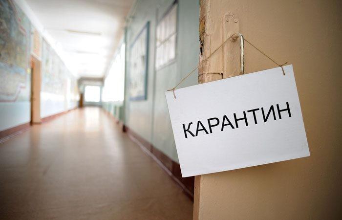 Карантин в школах России из-за коронавируса: некоторые регионы перешли на дистанционное обучение