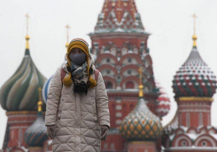 Свободное посещение школ с 16 марта 2020 года ввели в Москве и Подмосковье