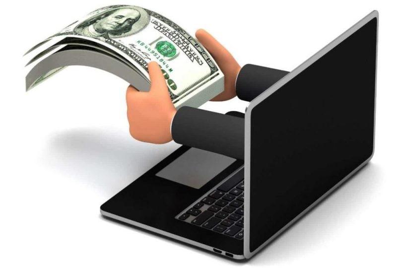 Денежные поступления на электронные кошельки россиян будут отслеживаться Налоговой службой