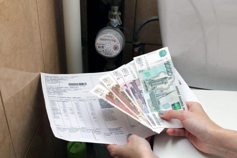 Коммунальные платежи в 2020 году снова вырастут