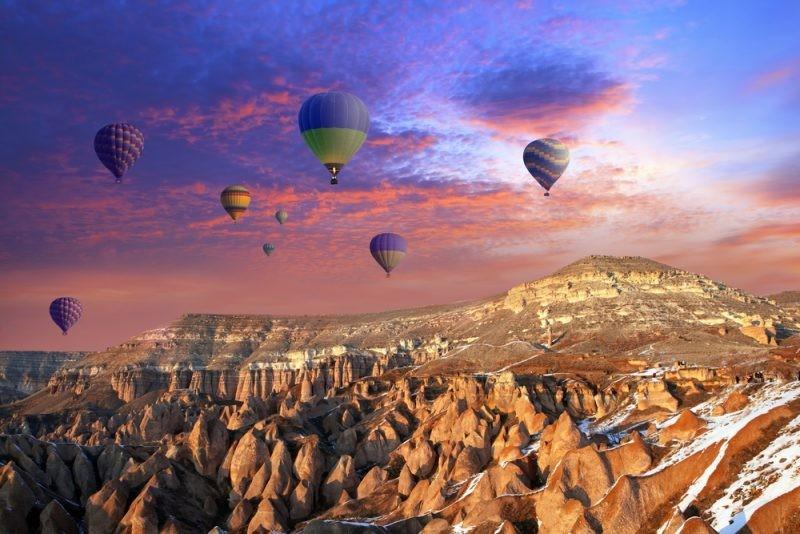 Сезон для отдыха в Турции в 2020 году: когда лучше ехать
