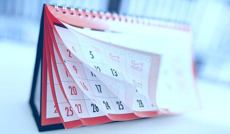 Официальные выходные на майские праздники в 2020 году будут длительными