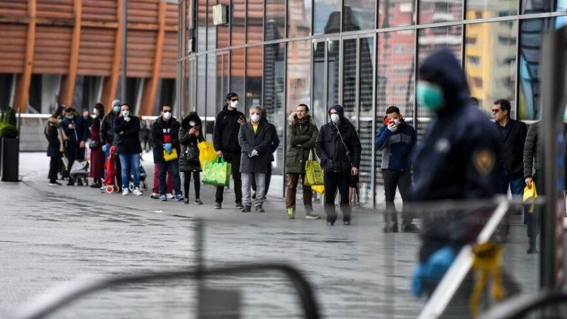 Россия ввела ограничения с Германией с 16 марта: какая ситуация с коронавирусом в этой стране