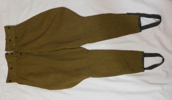 Галифе: зачем штанам кавалеристов придавали столь странную форму