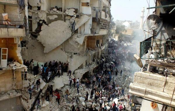 Помпео обвинил Россию в убийстве турецких солдат в Сирии