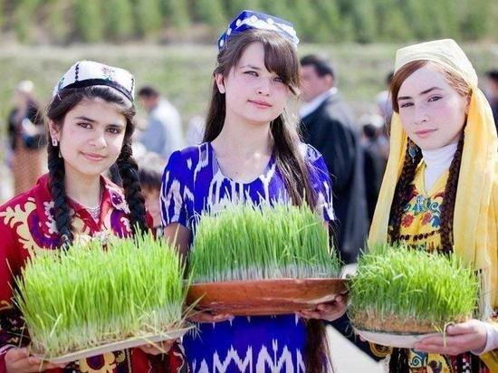 В выходные на Навруз в Узбекистане и Казахстане в 2020 году устроят праздник, несмотря на коронавирус
