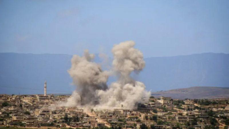 Суета вокруг Идлиба: почему в этой сирийской провинции сошлись интересы Турции, США и России