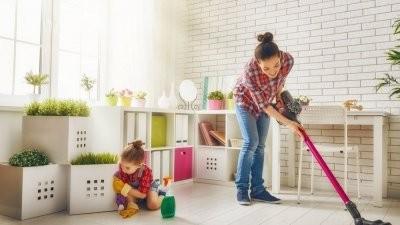 Эксперты рассказали, как дезинфицировать квартиру от вирусов