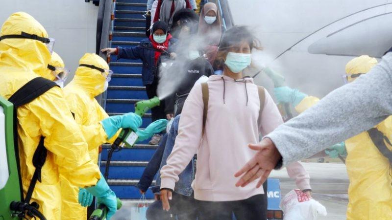 Российские туроператоры из-за коронавируса оказались на грани банкротства
