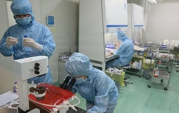 """Названа эффективность препарата """"Фавипиравир"""" против коронавируса"""