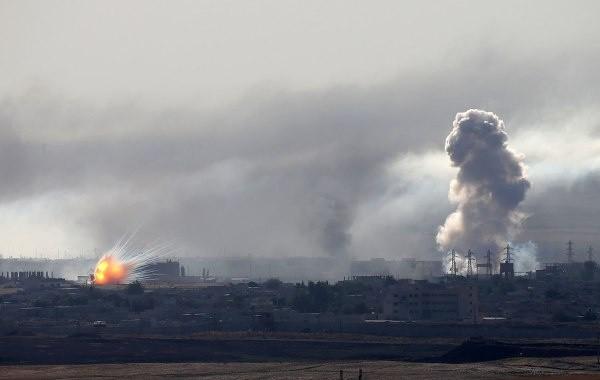 Боевики вновь нарушили перемирие в Идлибе