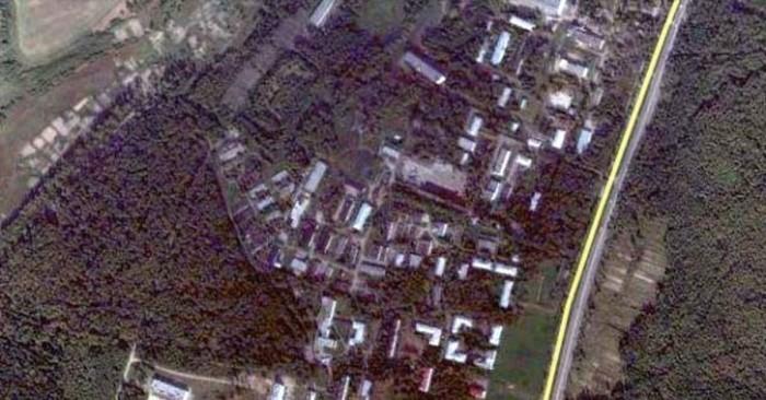 Тайны закрытых городов СССР, которые не отмечали на картах