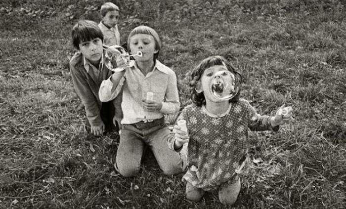 Суеверные имена СССР: зачем детей называли Даздраперма и Лунио