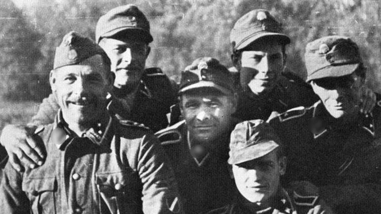 Отменено шествие фанатов «Ваффен СС», проблемы остались
