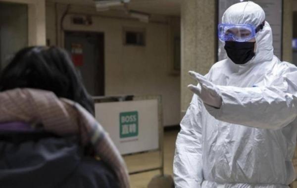 Появились свежие данные о количестве заболевших коронавирусом в России
