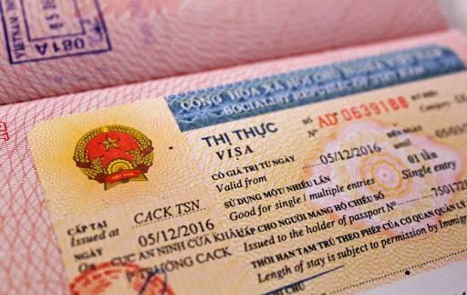 Ситуация с коронавирусом во Вьетнаме: власти отменили безвизовый режим