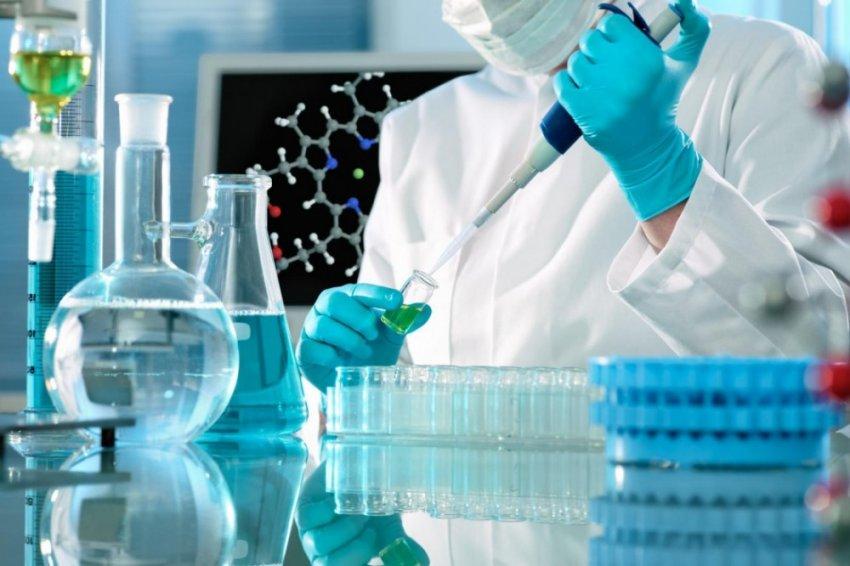 Биологическое оружие и как ВВС США ищет ДНК «белых русских»