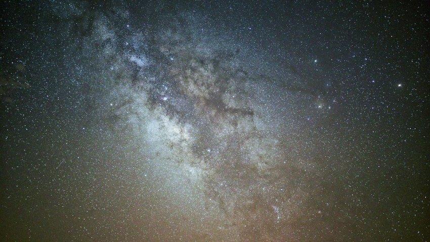 Млечный путь искривлен: ученые рассказали почему
