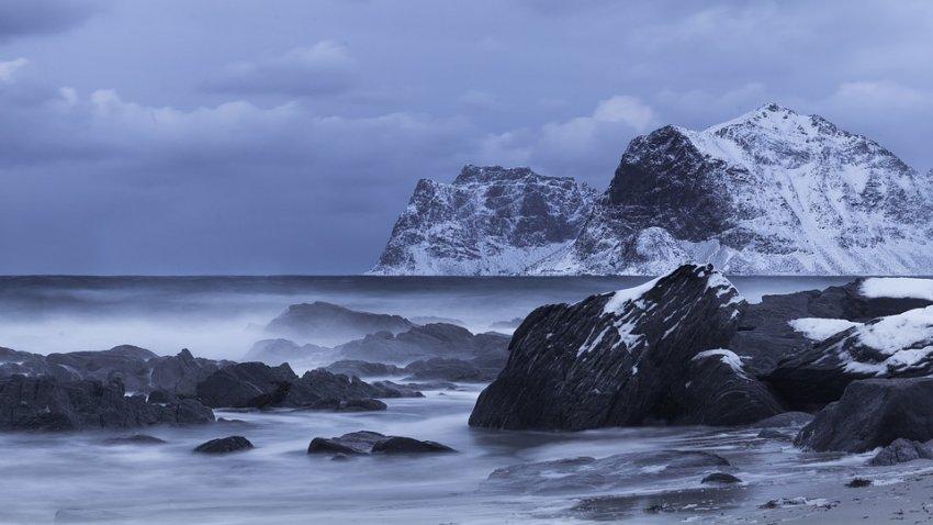 В Арктике может взорваться углеродная бомба