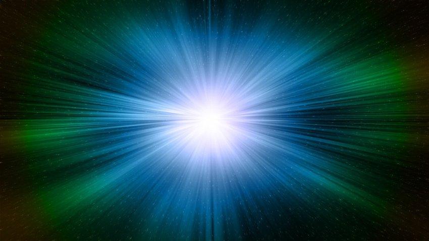 Ученые назвали способ, с помощью которого можно достичь скорости света