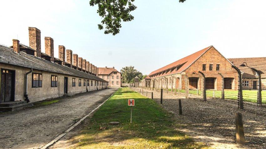 В Германию из США будет депортирован бывший охранник нацистского концлагеря