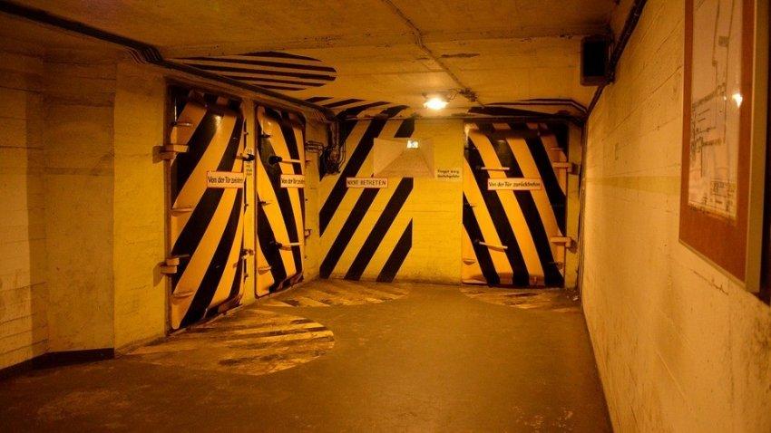 Богатые люди начинают прятаться от коронавируса в бункерах