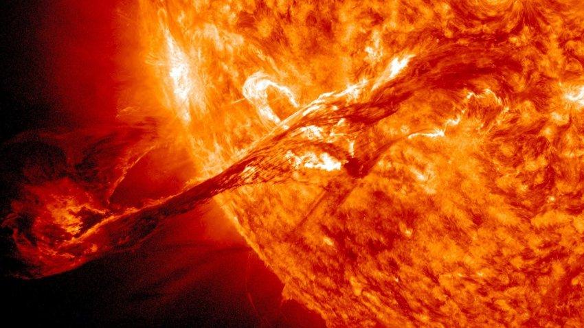 В марте Землю накроют две магнитные бури: названы даты метеоударов
