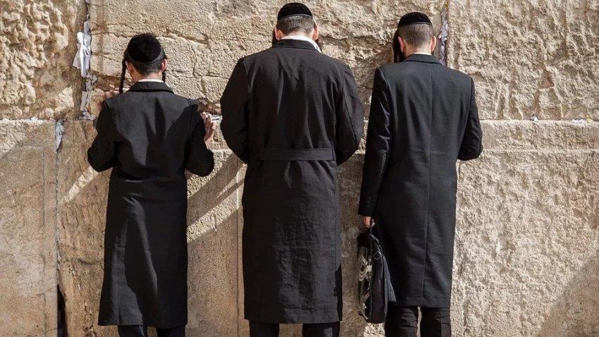 Почтенный израильский раввин обвинил гомосексуалистов в распространении коронавируса